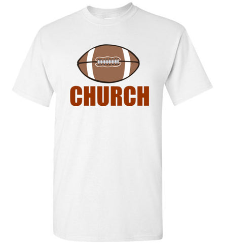 Football Church