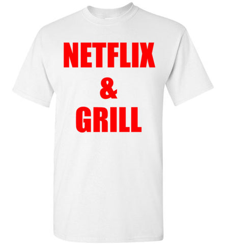 Netflix and Grill