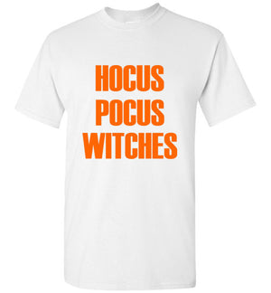 Hocus Pocus Witches Halloween T-Shirt