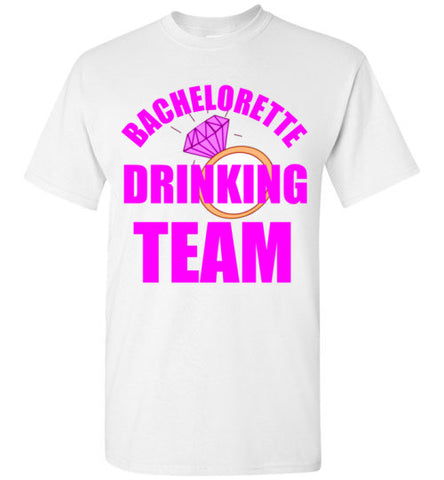 Bachelorette Party Team