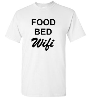 Food Bed Wifi