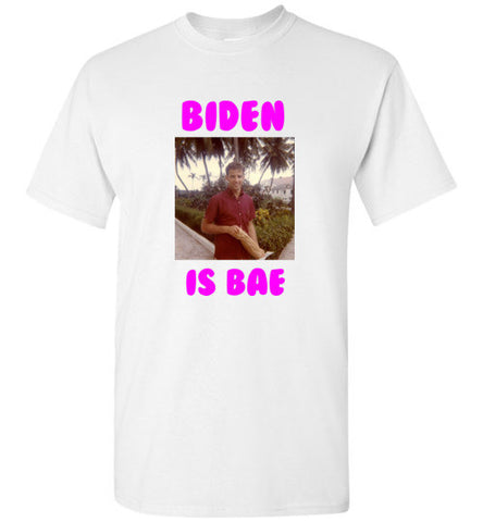 Biden is Bae T-Shirt