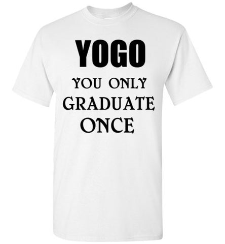 Yogo You only Graduate Once