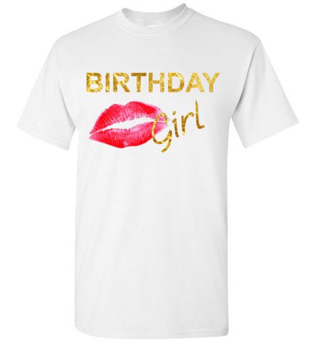Birthday Girl T-Shirt