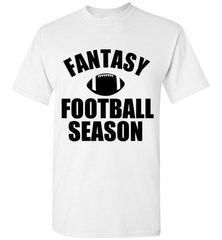 Fantasy Football Season T-Shirt