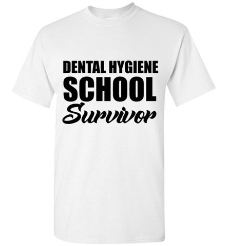 Dental Hygiene School Survivor