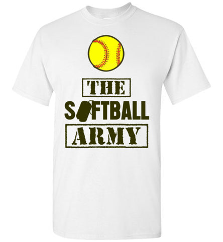 The Softball Army