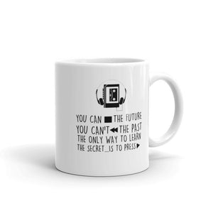 13 Reasons Why Mug