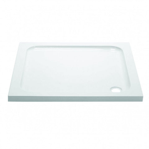 Rectangular Slimline Shower Tray