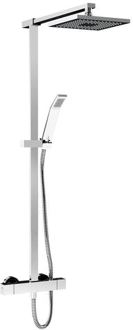 Nulu Thermostatic Shower