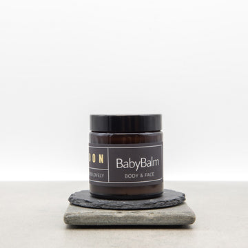 BabyBalm - Body & Face - 120ml