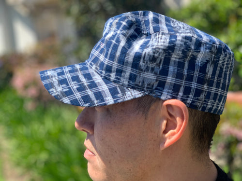 Hat - Corte xl - MORE COLORS