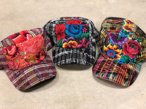 Hat - Wipil & Corte - MORE COLORS