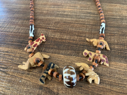 Animal Necklace SM
