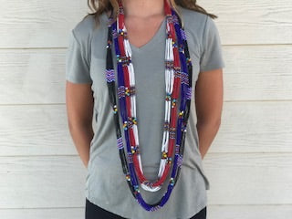Necklace-Festive