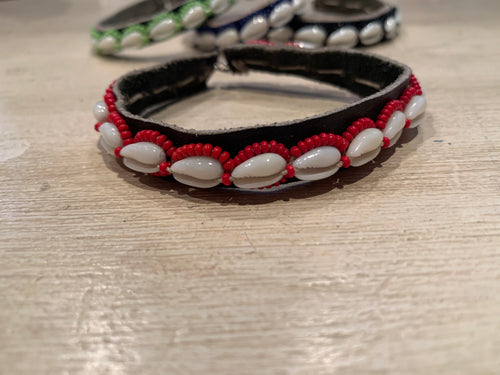 Sm Shell Single Bracelet - MORE