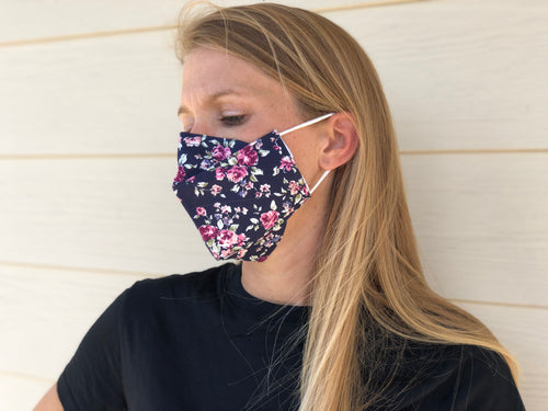 Face mask - Sweet Gypsy (women's med)