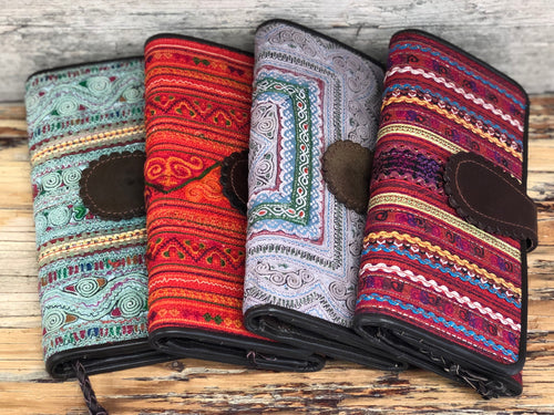 Wallet Hilltribe
