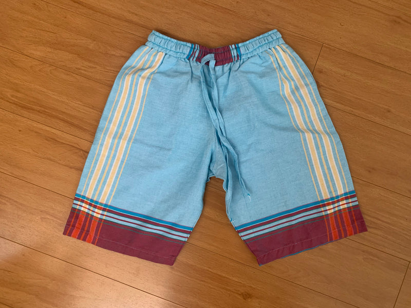 Kikoy Shorts - MORE COLORS LIMITED EDITION