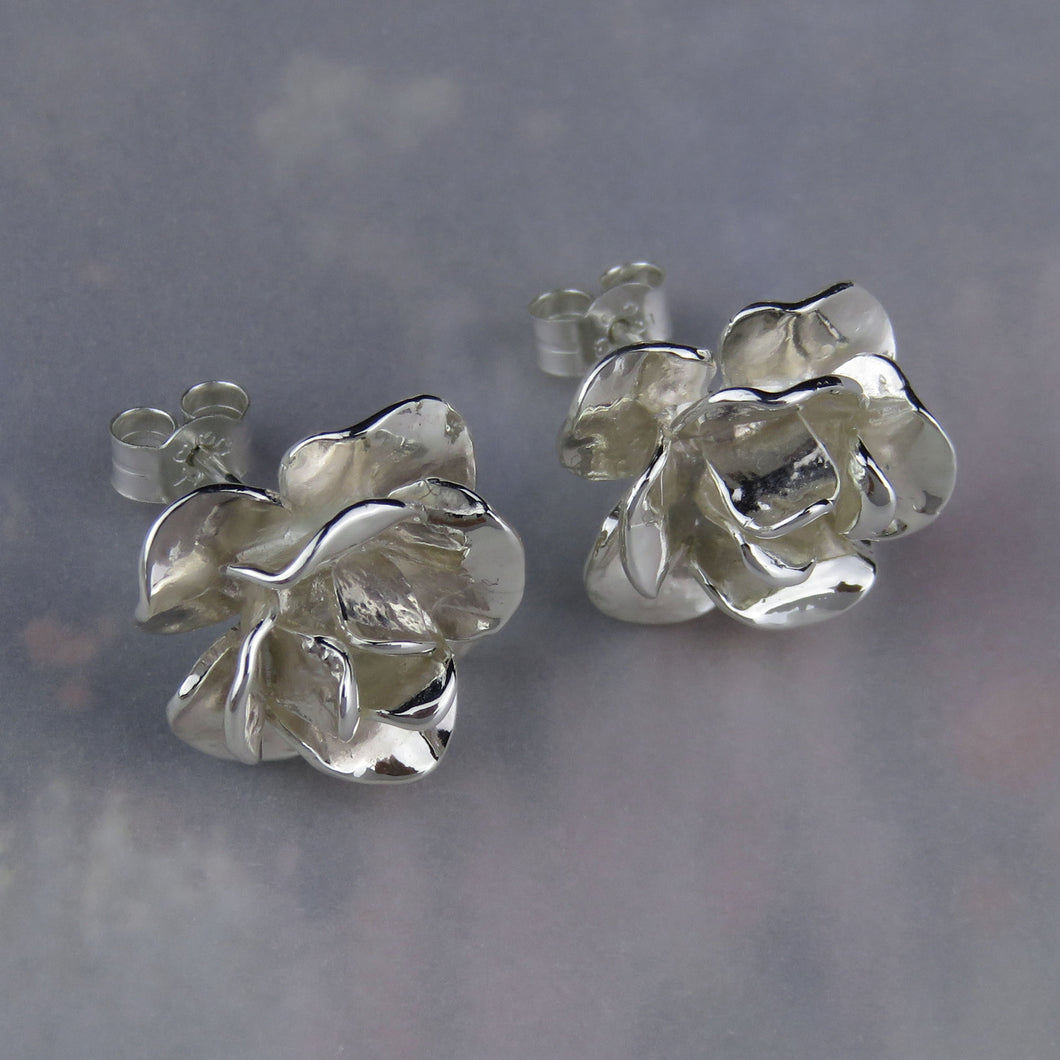 Skye Rose Earrings - 2ES