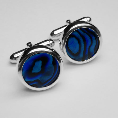 Colours of Skye Cufflinks