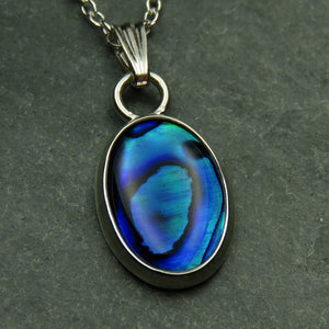 Colours of Skye Pendant