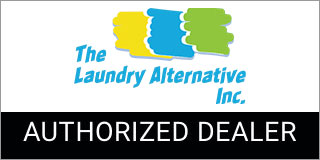 Tiny Houses Inside is a Laundry Alternative Authorized Dealer