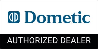 Tiny Houses Inside is a Dometic Authorized Dealer