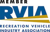 Member of the Recreation Vehicle Industry Association