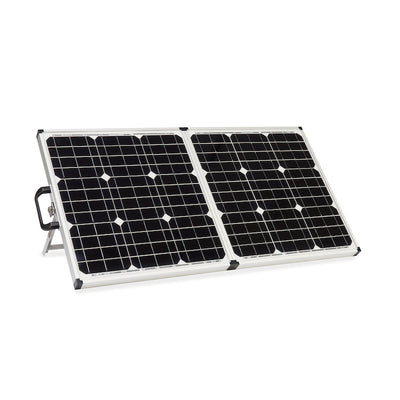 Zamp Solar Portable Solar Kit USA Made - Tiny House & RV Portable Solar