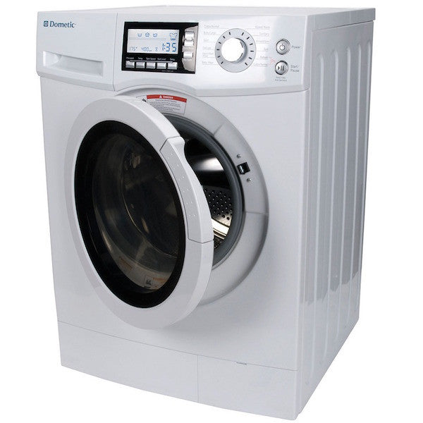 Appliances - Washer Dryer - Dometic WDCVLW Washer Dryer Combo Ventless