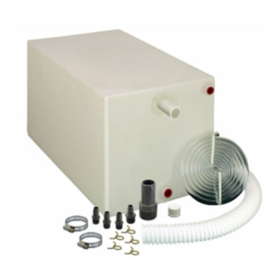 "Barker Fresh Water Tank Kit 20 Gal. 12 "" x 12"" x 32"""