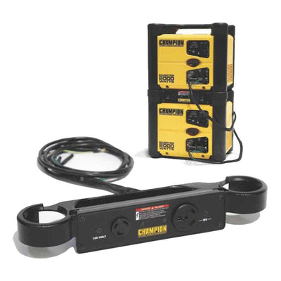 Tiny House Generators | Champion 2000W Inverter Parallel Kit - 73500I
