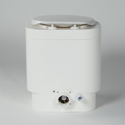 Composting Toilet - Separett Weekender 7000 Waterless Composting Toilet