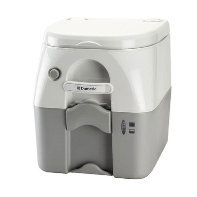 Dometic Sealand 976 Portable Chemical Toilet - 5 Gallon in Gray