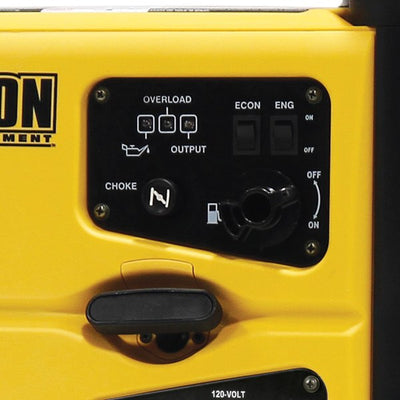 Generators - Champion 2000 Watt Portable Inverter Generator - Super Quiet!
