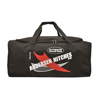 Trailer Accessories - Andersen 3600 - Ultimate Trailer Gear Duffel Bag For Tiny House Trailers