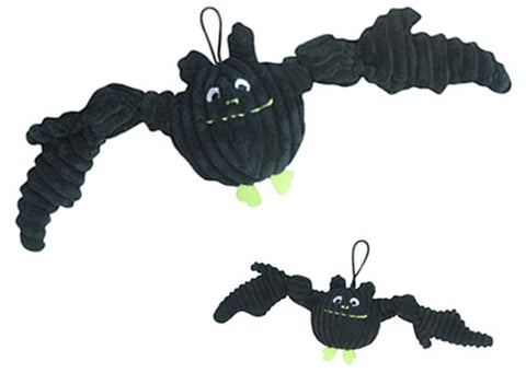 Wacky Bat Knotties Dog Toy