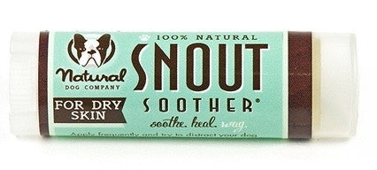Snout Soother Travel Stick