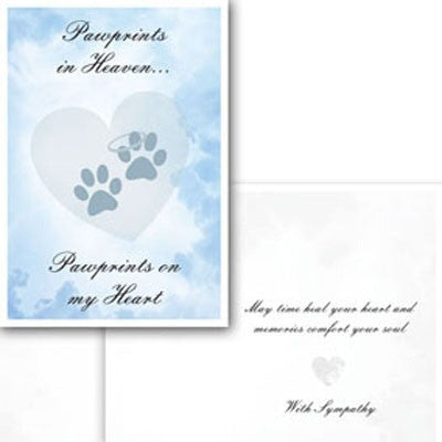 Pawprints in Heaven