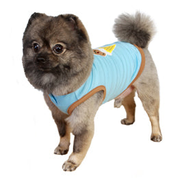 Ice Cream Tank Top for Dogs - 50% OFF