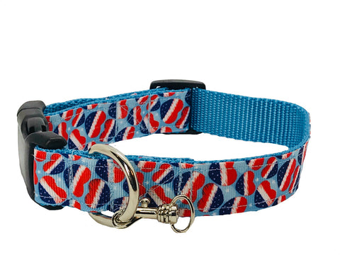 America's Sweetheart Adjustable Dog Collar