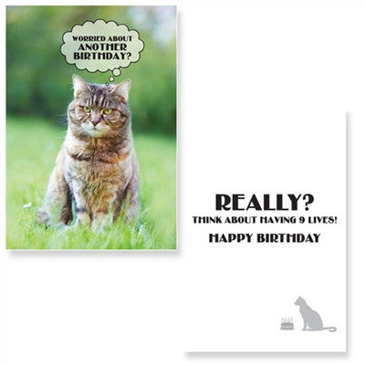 Birthday – 9 Lives - BPaWed Pals, LLC