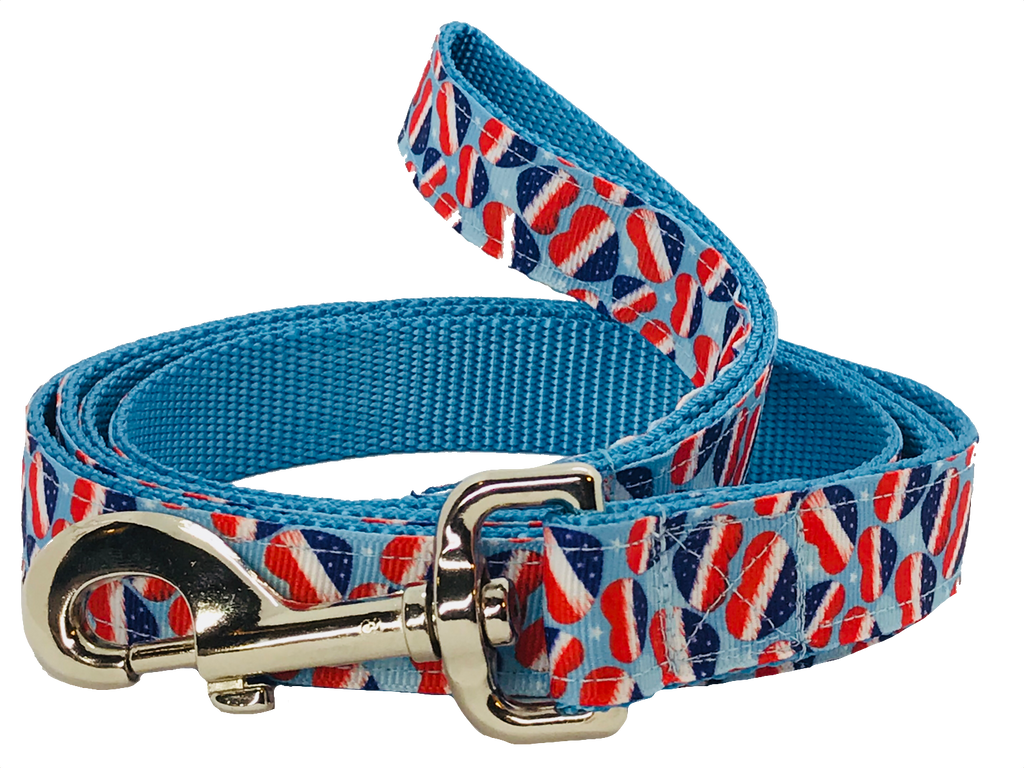 America's Sweetheart Dog Leash