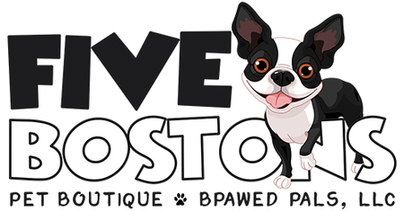 Five Bostons Pet Boutique