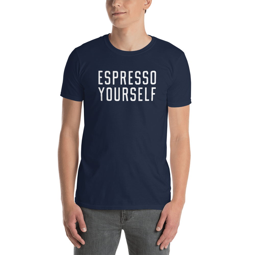 ESPRESSO YOURSELF | LAV