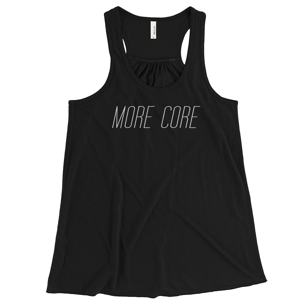 MORE CORE | LAV