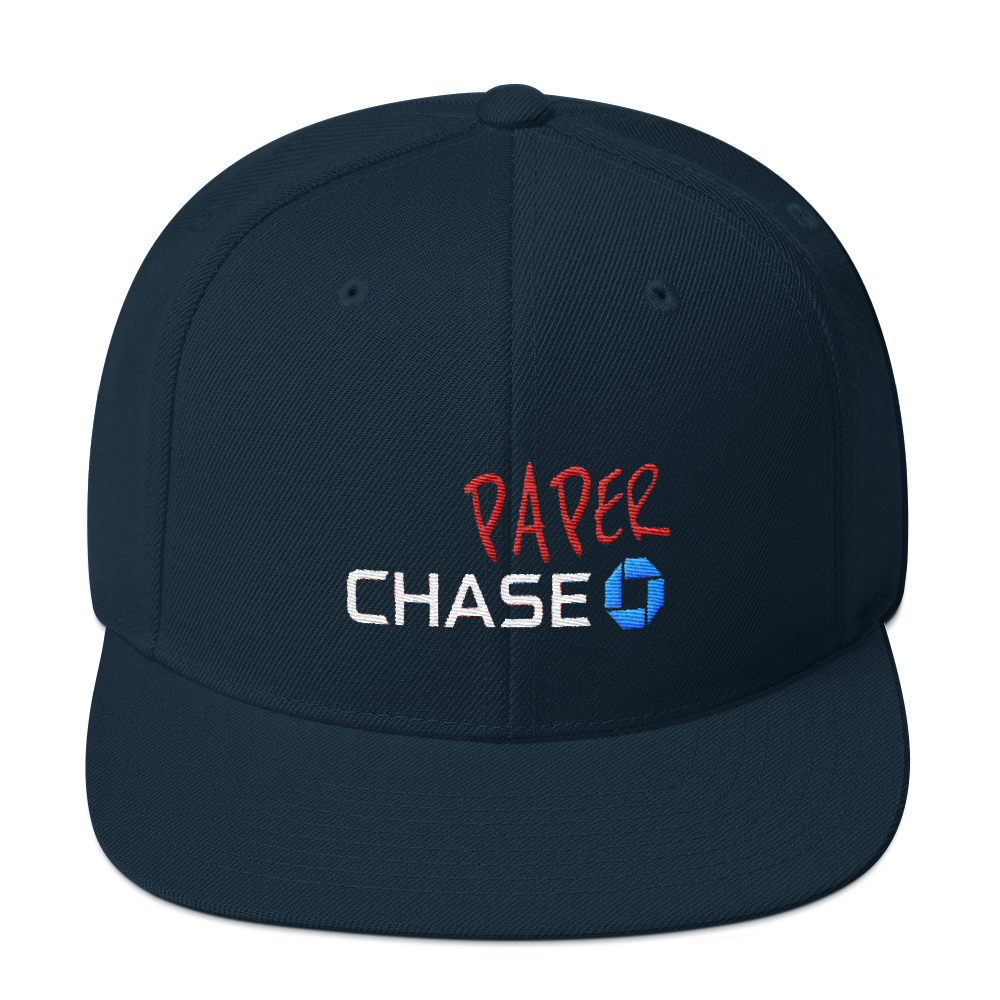 PAPER CHASE | LAV