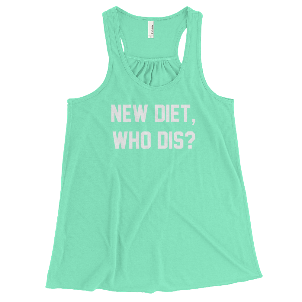 NEW DIET WHO THIS | LAV