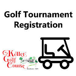 Golf Tournament Registration Includes Golf + Lunch + Dinner - 2017